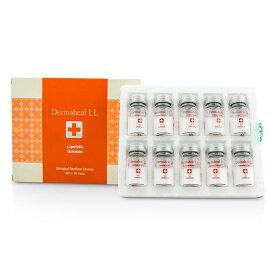 【月間優良ショップ受賞】Dermaheal LL - Lipolytic Solution (Biological Sterilized Solution) ダーマヒール LL - リポリティック ソリューション (バイオロジカル ステリラ 【楽天海外直送】