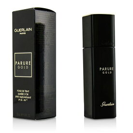 Guerlain Parure Gold Rejuvenating Gold Radiance Foundation SPF 30 - # 02 Beige Clair ゲラン パリュール ゴールド フルイド - # 【楽天海外直送】