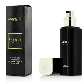 Guerlain Parure Gold Rejuvenating Gold Radiance Foundation SPF 30 - # 13 Rose Naturel ゲラン パリュール ゴールド フルイド - 【楽天海外直送】