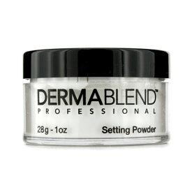 Dermablend Loose Setting Powder (Smudge Resistant, Long Wearability) - Original ダーマブレンド ルース セッティング パウダー - Or 【楽天海外直送】