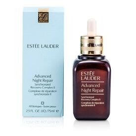 【月間優良ショップ受賞】 Estee Lauder Advanced Night Repair Synchronized Recovery Complex II エスティ ローダー アドバンス ナイト リペア SR コンプレックス II 75 送料無料 【楽天海外直送】
