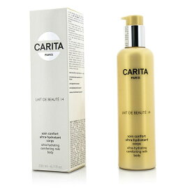 Carita Lait De Beaute 14 Ultra-Hydrating Comforting Milk For Body カリタ Lait De Beaute 14 Ultra-Hydrating Comf 【楽天海外直送】