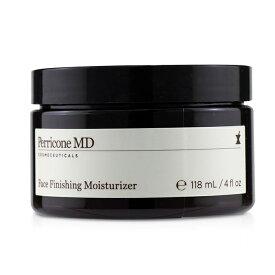 Perricone MD Face Finishing Moisturizer ドクターペリコン Face Finishing Moisturizer 118ml/4oz 【楽天海外直送】