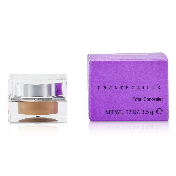 ChantecailleTotal Concealer - Creamシャンテカイユトータルコンシーラー - クリーム 3.5g/0.12oz【楽天海外直送】