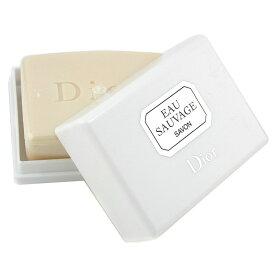 【月間優良ショップ受賞】 Christian Dior Eau Sauvage Soap クリスチャン ディオール オーソバージュ ソープ 150g/5.2oz 送料無料 【楽天海外直送】
