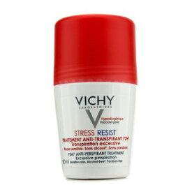 Vichy Stress Resist 72Hr Anti-Perspirant Treatment Roll-On (For Sensitive Skin) ヴィシー ストレスレシスト 72アワー アンチパースピラ 【楽天海外直送】