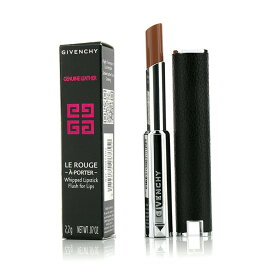 GivenchyLe Rouge A Porter Whipped Lipstick - # 102 Beige MousselineジバンシィLe Rouge A Porter Whipped Lipstick - 【楽天海外直送】
