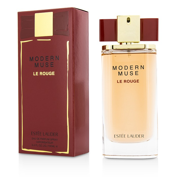Estee LauderModern Muse Le Rouge Eau De Parfum SprayエスティローダーModern Muse Le Rouge Eau De Parfum Spray 100ml/3.【楽天海外直送】