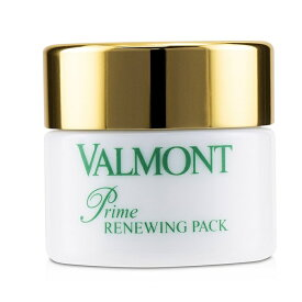 Valmont Prime Renewing Pack (Unboxed) ヴァルモン Prime Renewing Pack (Unboxed) 50ml/1.7oz 【楽天海外直送】