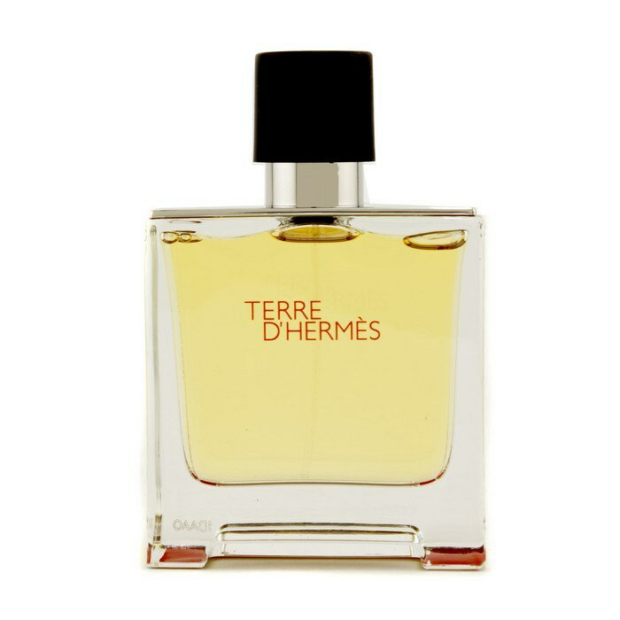 HermesTerre D'Hermes Pure Parfum Sprayエルメステールデルメス ピュアパルファム スプレー 75ml/2.5oz【楽天海外直送】