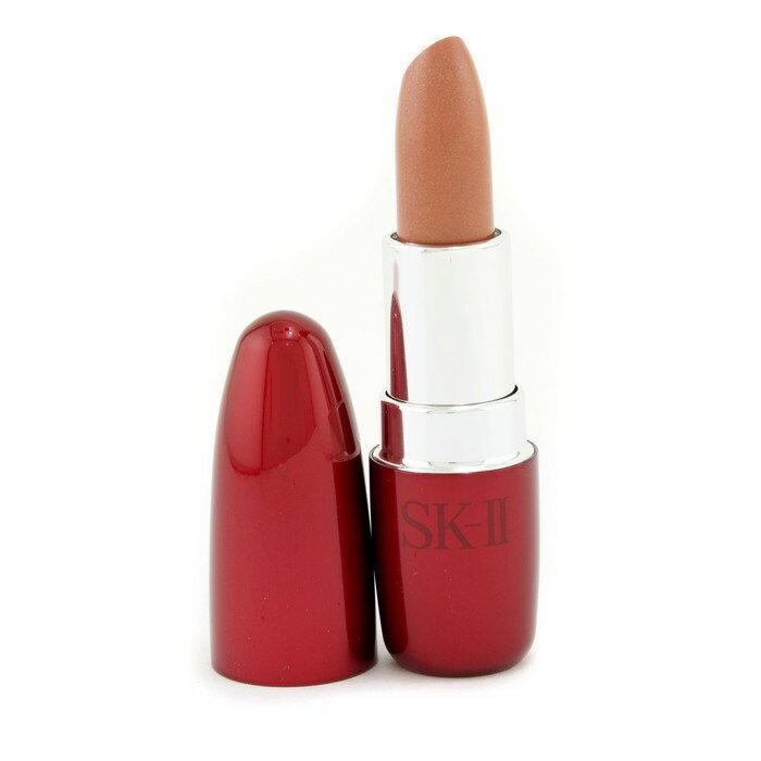 SK IIColor Clear Beauty Moisture Lipstick - # S431 JollySK-IIカラークリアビューティモイスチャー リップスティック - # S431 ジョリー 3.5g/0.12oz【楽天海外直送】
