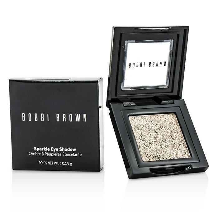 Bobbi BrownSparkle Eye Shadow - #25 Pebbleボビイブラウンスパークル アイシャドウ - #25 ぺブル 3g/0.13oz【楽天海外直送】