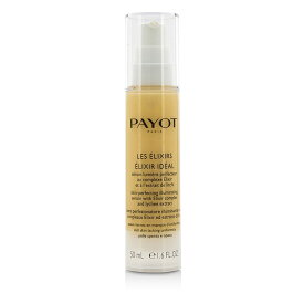 PayotLes Elixirs Elixir Ideal Skin-Perfecting Illuminating Serum - For Dull Skin - Salon SizeパイヨLes Elixirs E【楽天海外直送】