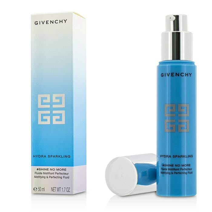 GivenchyHydra Sparkling #Shine No More Matifying & Perfecting FluidジバンシィHydra Sparkling #Shine No More Matify【楽天海外直送】