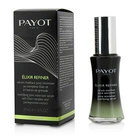 PayotLes Elixirs Elixir Refiner Mattifying Pore Minimizer Serum - For Combination to Oily SkinパイヨLes Elixirs 【楽天海外直送】