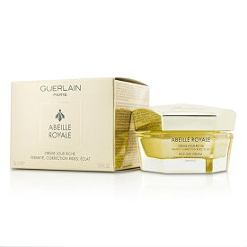 GuerlainAbeille Royale Rich Day Cream - Firming Wrinkle Minimizing RadianceゲランAbeille Royale Rich Day Cream【楽天海外直送】
