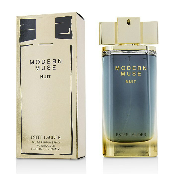 Estee LauderModern Muse Nuit Eau De Parfum SprayエスティローダーModern Muse Nuit Eau De Parfum Spray 100ml/3.4oz【楽天海外直送】