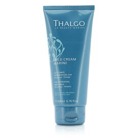 ThalgoCold Cream Marine 24H Hydrating Body Milk - For Dry Sensitive SkinタルゴCold Cream Marine 24H Hydrating B【楽天海外直送】