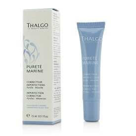 ThalgoPurete Marine Imperfection Corrector - For Combination to Oily SkinタルゴPurete Marine Imperfection Correc【楽天海外直送】