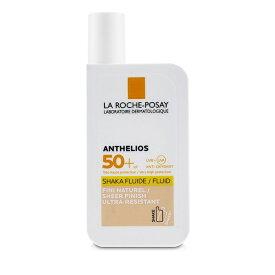 La Roche Posay Anthelios Shaka Tinted Color Fluid SPF 50+ - Invisble Ultra Resistant ラロッシュポゼ Anthelios Shaka 【楽天海外直送】