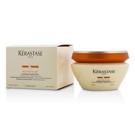 KerastaseNutritive Masque Magistral Fundamental Nutrition Masque (Severely Dried-Out Hair)ケラスターゼNutritive Mas【楽天海外直送】