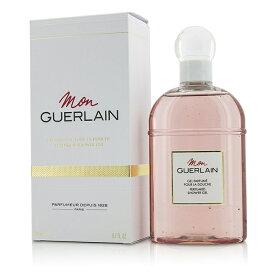 【月間優良ショップ受賞】 Guerlain Mon Guerlain Perfumed Shower Gel ゲラン モン ゲラン シャワージェル 200ml/6.7oz 送料無料 【楽天海外直送】