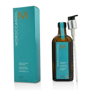 Moroccanoil Moroccanoil Treatment - Original (For All Hair Types) モロッカンオイル Moroccanoil Treatment - Original  【楽天海外直送】