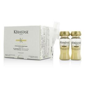 【月間優良ショップ受賞】 Kerastase Fusio-Dose Concentre Densifique Intensive Bodifying Care (Fine or Thinning Hair) ケラスターゼ フュジオドーズ デン 送料無料 【楽天海外直送】