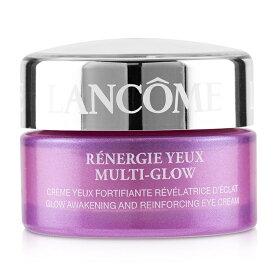 Lancome Renergie Multi-Glow Glow Awakening & Reinforcing Eye Cream ランコム Renergie Multi-Glow Glow Awakening & 【楽天海外直送】
