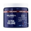 Goldwell Style Sign Ultra Volume Lagoom Jam 4 Styling Gel ゴールドウェル Style Sign Ultra Volume Lagoom Jam 4 …