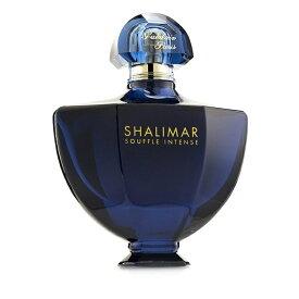 【月間優良ショップ受賞】 Guerlain Shalimar Souffle Intense Eau De Parfum Spray ゲラン シャリマー スフレ インテンス オー デ パルファム スプレー 50ml/1.7oz 送料無料 【楽天海外直送】