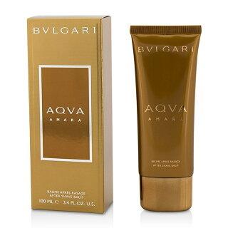 Bvlgari Aqva Amara After Shave Balm ブルガリ アクア アマーラ アフターシェーブバーム 100ml/3.4oz 【楽天海外直送】