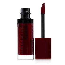Bourjois Rouge Edition Velvet Lipstick - # 15 Red-Volution ブルジョワ ルージュ エディション ベルベット リップスティック - # 15 Red-Volut 【楽天海外直送】