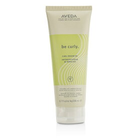 AvedaBe Curly Curl Enhancer (For Curly or Wavy Hair)アヴェダBe Curly Curl Enhancer (For Curly or Wavy Hair) 200ml【楽天海外直送】