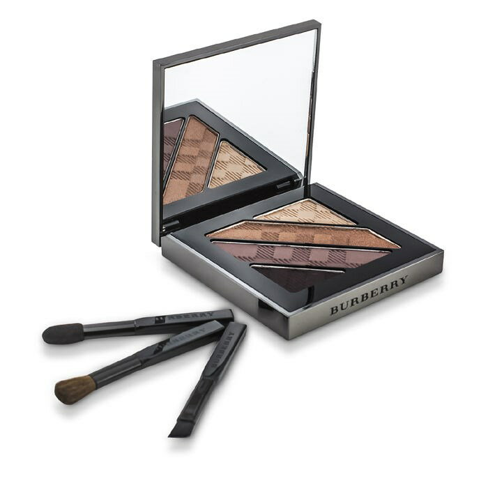 BurberryComplete Eye Palette (4 Enhancing Colours) - # No. 12 Nude Blushバーバリーコンプリート アイパレット (4色入り) - # No. 12 ヌードブラッシュ 5.4g/0.19oz【楽天海外直送】