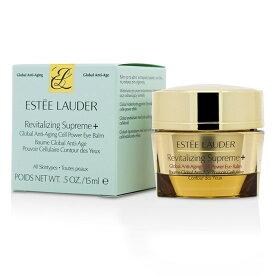【月間優良ショップ受賞】 Estee Lauder Revitalizing Supreme + Global Anti-Aging Cell Power Eye Balm エスティ ローダー リバイタライジング スプリーム + グローバル 送料無料 【楽天海外直送】