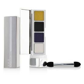 RMK FFFuture Eyeshadow Palette - # Mo Knit White アールエムケー フュフュフューチャー アイシャドウ パレット - # Mo Knit White 2.8g/0.09o 【楽天海外直送】