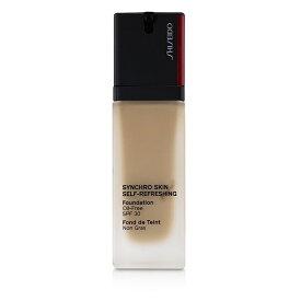 【月間優良ショップ受賞】 Shiseido Synchro Skin Self Refreshing Foundation SPF 30 - # 260 Cashmere 資生堂 シンクロ スキン セルフ リフレッシング ファンデーション S 送料無料 【楽天海外直送】