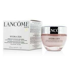 LancomeHydra Zen Anti-Stress Moisturising Rich Cream - Dry skin even sensitiveランコムHydra Zen Anti-Stress Mois【楽天海外直送】