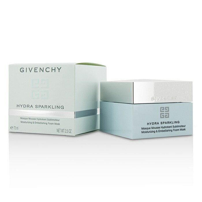 GivenchyHydra Sparkling Moisturizing & Embellishing Foam MaskジバンシィHydra Sparkling Moisturizing & Embellishing【楽天海外直送】