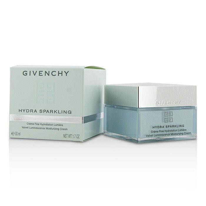 GivenchyHydra Sparkling Velvet Luminescence Moisturizing Cream - Normal to Combination SkinジバンシィHydra Sparkli【楽天海外直送】