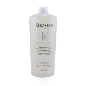 【月間優良ショップ受賞】 Kerastase Blond Absolu Bain Lumiere Hydrating Illuminating Shampoo (Lightened or Highlighted Hair) ケラスターゼ バン 送料無料 【楽天海外直送】