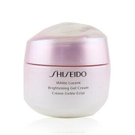 【月間優良ショップ受賞】 Shiseido White Lucent Brightening Gel Cream 資生堂 ホワイトルーセント ブライトニング ジェル クリーム 50ml/1.7oz 送料無料 【楽天海外直送】