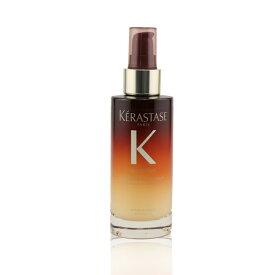 【月間優良ショップ受賞】 Kerastase Nutritive 8H Magic Night Serum (For Dry Hair) ケラスターゼ NU 8H マジックナイトセラム (ドライヘア用) 90ml/3.04oz 送料無料 【楽天海外直送】