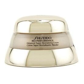 ShiseidoBio Performance Advanced Super Revitalizing Cream資生堂BOP アドバンス スーパー リバイタライジング クリーム 50ml/1.7oz【楽天海外直送】