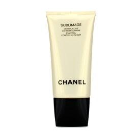 ChanelSublimage Essential Comfort Cleanserシャネルサブリマージュ デマキャン コンフォート 150ml/5oz【楽天海外直送】