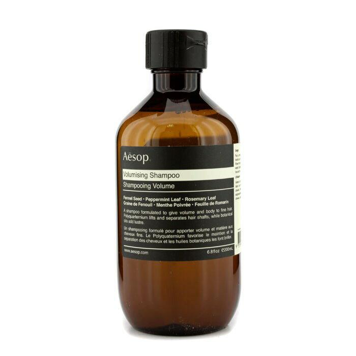 AesopVolumising Shampoo (For Fine or Flat Hair)イソップVM シャンプー 200ml/6.8oz【楽天海外直送】