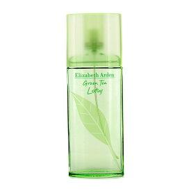 Elizabeth Arden Green Tea Lotus Eau De Toilette Spray エリザベスアーデン グリーンティー ロータス EDTスプレー 100ml/3.3oz 【楽天海外直送】