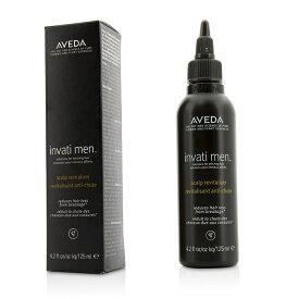 AvedaInvati Men Scalp Revitalizer (For Thinning Hair)アヴェダInvati Men Scalp Revitalizer (For Thinning Hair) 125【楽天海外直送】