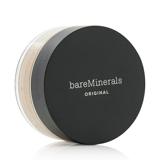 BareMineralsBareMinerals Original SPF 15 Foundation - # Fair IvoryベアミネラルBareMinerals Original SPF 15 Foundati【楽天海外直送】